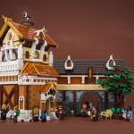 Markus Rollbühler氏のレゴ作品