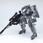 レゴ ロボ「Mk-5」