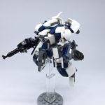 レゴ ロボ「Mk-1」