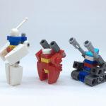 レゴ「国民的ロボット」