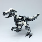 レゴ メカ「恐竜」