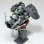 レゴ メカ「犬の頭」