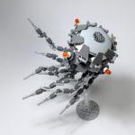 レゴ メカ「クラゲ」