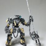 レゴ ロボ「Mk-8」