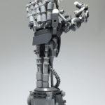 レゴ メカ「手」