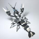 レゴ メカ「ザリガニ」
