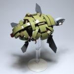 レゴ メカ「ウミガメ」