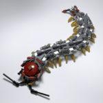 レゴ メカ「ムカデ」