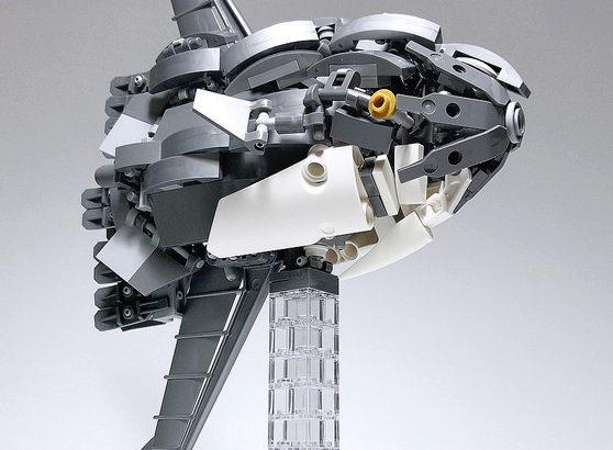 レゴ メカ「マンボウ」
