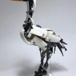 レゴ メカ「鶴(タンチョウ)」