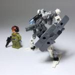 レゴ ロボ「セントリーボット」