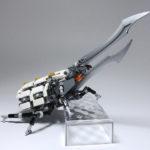 レゴ メカ「ヘラクレスオオカブト」