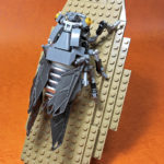 レゴ メカ「セミ」