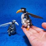 レゴ メカ「ペンギン」
