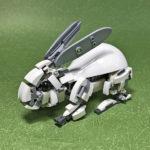 レゴ メカ「ウサギ」