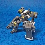レゴ ロボ「Mk12」