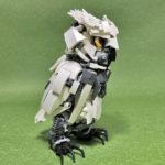 レゴ メカ「フクロウ」