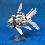 レゴ メカ「金魚」