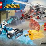 レゴ 76098 インフューザーの奪還