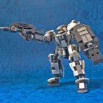 レゴ ロボ「Mk13」