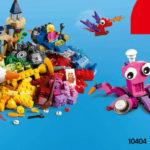 レゴ 10404 クラシック