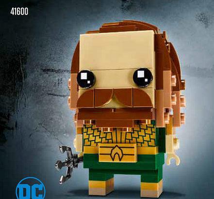 レゴ 41600 アクアマン