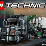 レゴ 42078 MACK アンセム