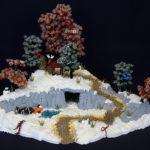-LittleJohn氏のレゴ作品