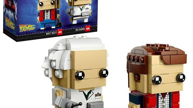 Amazon限定のレゴ紹介