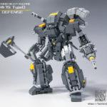 レゴ ロボ「TF-Mk15【Type-D】」