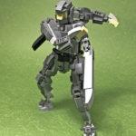 レゴ メカ「レゴ忍者 Ver.2」