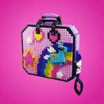 BrickinNick氏のレゴ作品