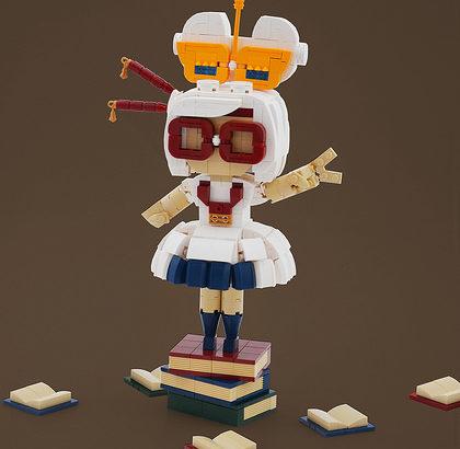 Joseph Z.氏のレゴ作品