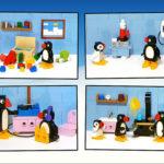 Johan Alexanderson (Jalex)氏のレゴ作品
