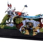 h2brick氏のレゴ作品