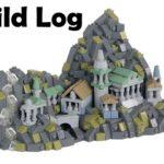 -soccerkid6氏のレゴ作品