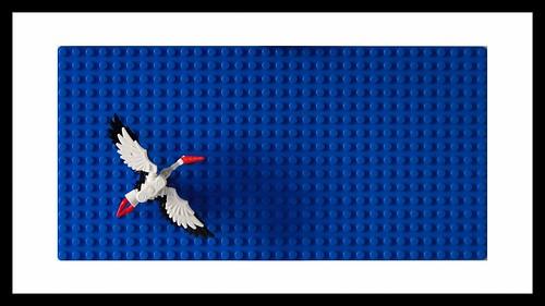 Jarema .氏のレゴ作品
