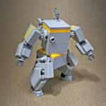レゴ ロボ「BoxBot」