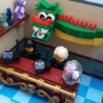 bricksandtiles氏のレゴ作品