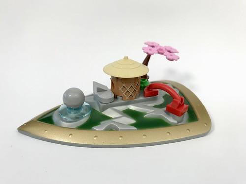 alego alego氏のレゴ作品