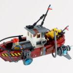 Sylon-tw氏のレゴ作品
