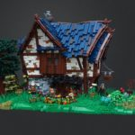 robbadopdop氏のレゴ作品