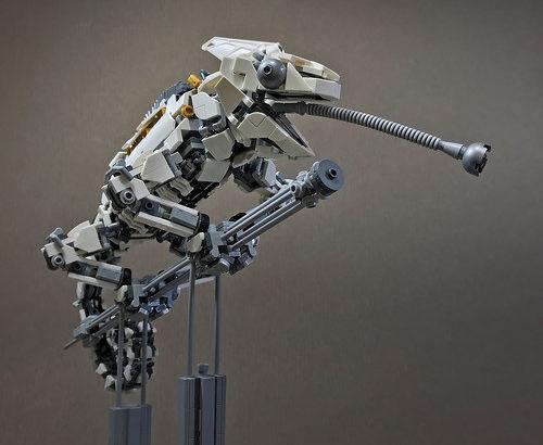 レゴ メカ「カメレオン」