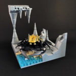 Matt Goldberg氏のレゴ作品