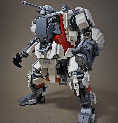 レゴ「アーケードボット アストロ」