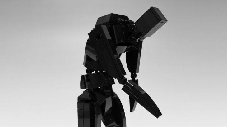 レゴ 「Object-1」