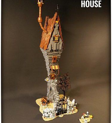 Stephan Gofers氏のレゴ作品