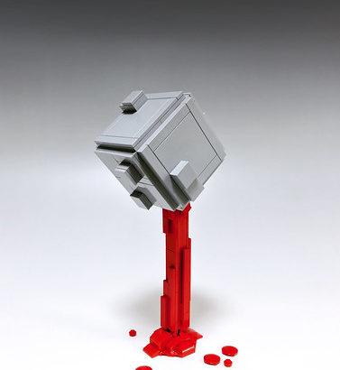 レゴ 「Object-2」