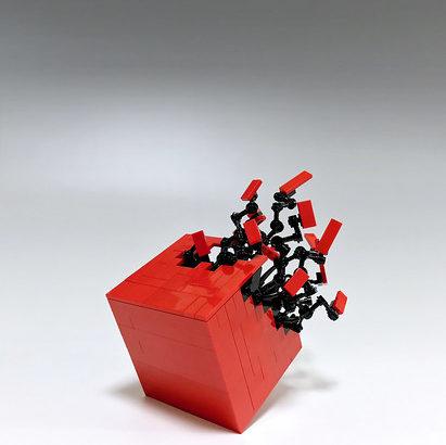 レゴ 「Object-5」
