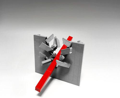 レゴ 「Object-8」
